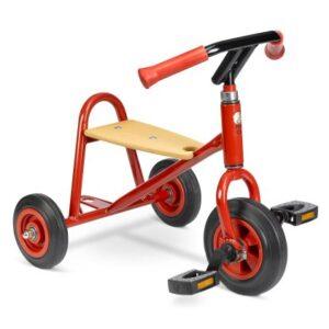 Cykler 3-hjulet