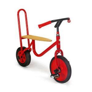 Institutionscykel 2-hjulet